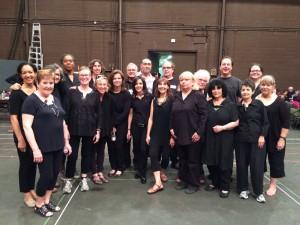 2015 06 17 Luminato Rehearsal