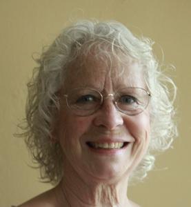 Alto - Anne Moses