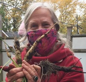 Alto - Deborah Barndt