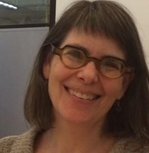 Alto - Arianne Schaffer (PComm)