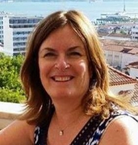 Alto - Cheryl Barton (PComm)