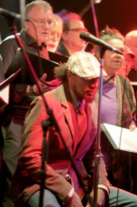 Choir at Duke - 13