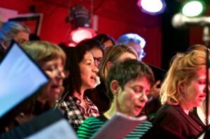 Choir at Duke - 14