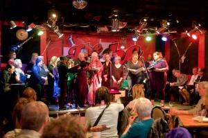 Choir at Duke - 22
