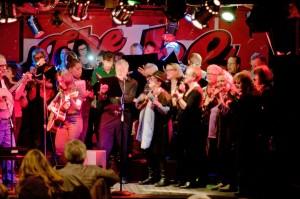 Choir at Duke - 45