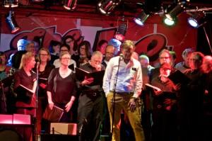 Choir at Duke - 6
