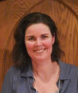Alto - Anne Donald (PComm)