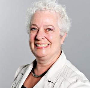 Soprano - Ruth Caspell (PComm)
