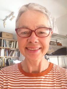 Soprano - Anne Egger