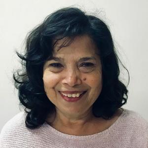 Soprano - Shirley Aranha